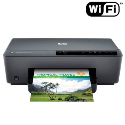 Impressora Color Profissional HP Officejet Pro 6230 Eprinter Wireless - GRATIS PEN DRIVE 16GB