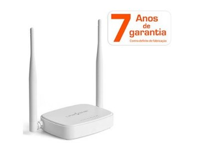 Roteador Wireless 300Mbps L1-RW332 - Link One
