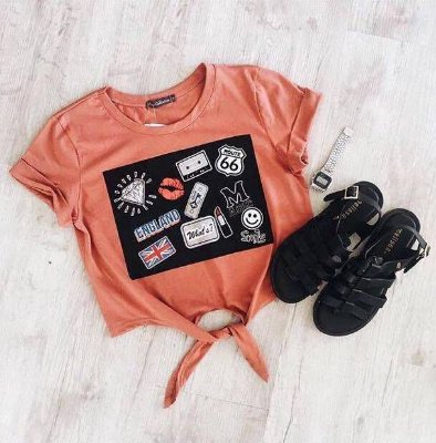 Cropped patches