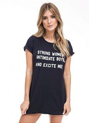 T-Shirt Strong Women