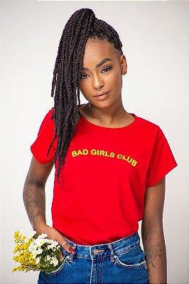 T-Shirt Bad Girls Club