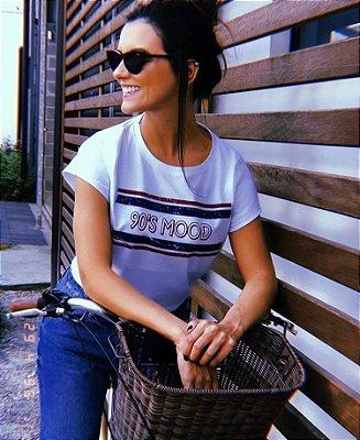 T-Shirt 90's Mood