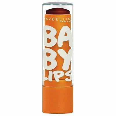 Hidratante Labial Baby Lips Cacau - Maybelline