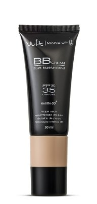 BB Cream FPS 35 Bege 01 - Vult