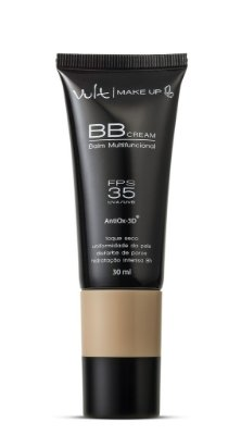 BB Cream FPS 35 Marrom - Vult