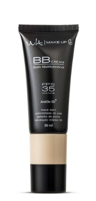 BB Cream FPS 35 Rosa - Vult