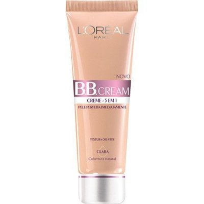 Base BB Cream Fps 20 Cor Clara - L'Oréal Paris