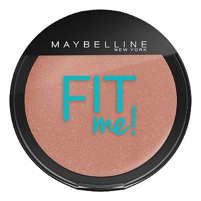 Blush Fit Me Nº 01 Tão Eu - Maybelline