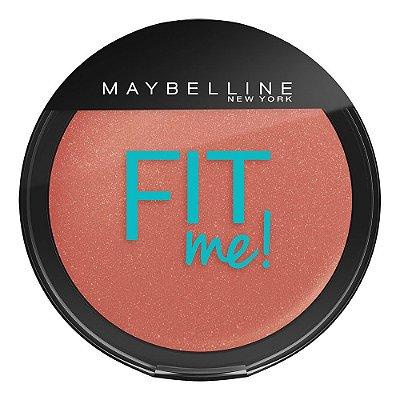 Blush Fit Me Nº 03 Nasci Assim - Maybelline