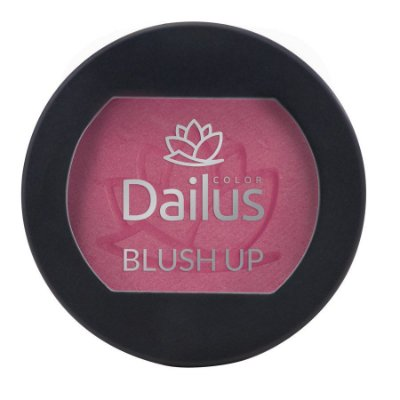 Blush UP Cor 10 Magenta - Dailus