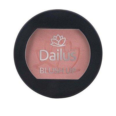 Blush UP Cor 06 Pêssego - Dailus