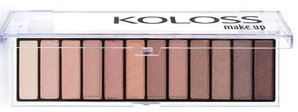 Paleta de Sombras Nº 05 Magic - Koloss