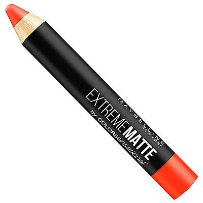 Batom Lápis Extreme Matte Nº 60 - Maybelline