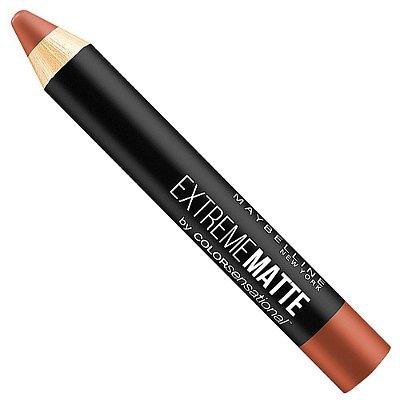Batom Lápis Extreme Matte Nº 10 - Maybelline