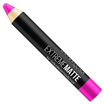 Batom Lápis Extreme Matte Nº 50 - Maybelline