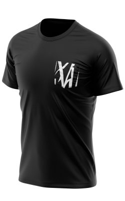 Camiseta Bolso Estampado Animal Print