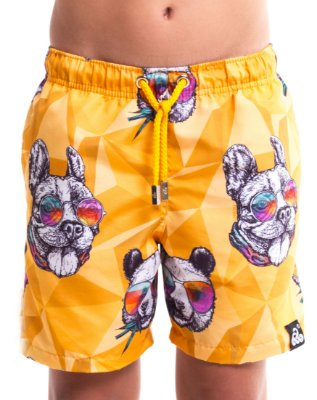 Shortinho Infantil - Animal
