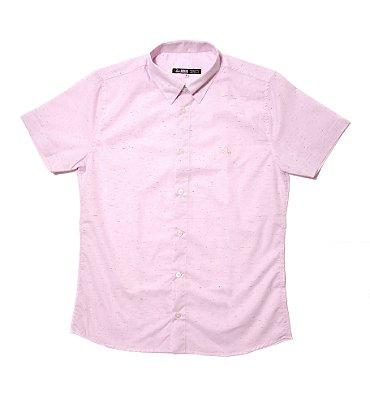 Camisa botonê - Pink