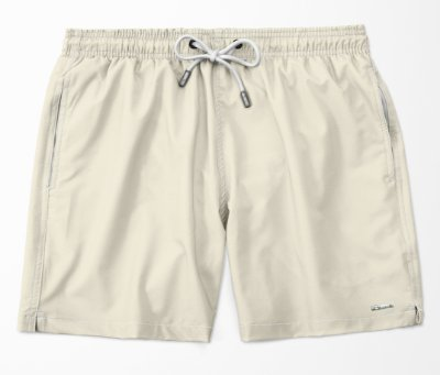 Summer Shorts - Cream