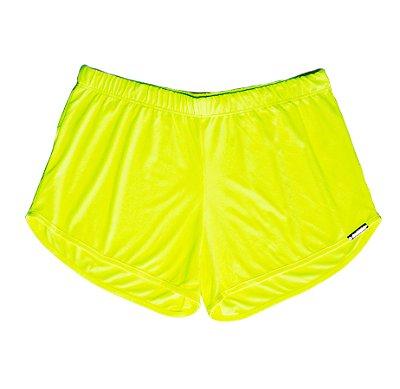 Shorts Feminino - Neon
