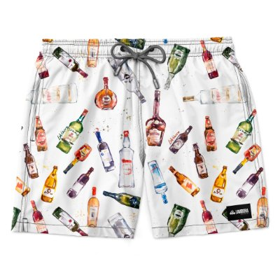 Summer Shorts - Drinkee