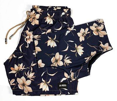 Kit LaVíbora Sapphire - 1 Summer Shorts + 1 Sunga