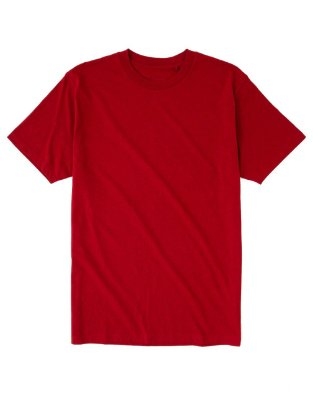 Camiseta Básica Minimalista Algodão 30.1 LaVíbora - Colorida