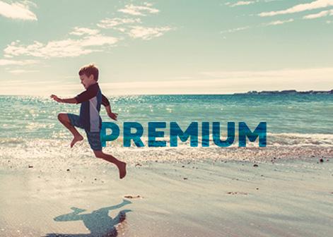 Campanha Tdzain:  Premium