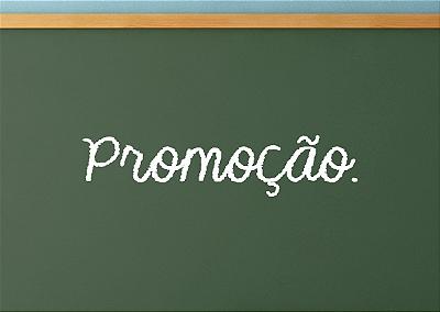 Campanha: Promoção de Férias - Promoção