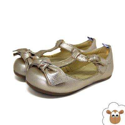 Sapatilha - Sheep Shoes - Ouro Velho