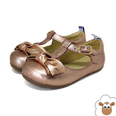 Sapatilha - Sheep Shoes - Rosê
