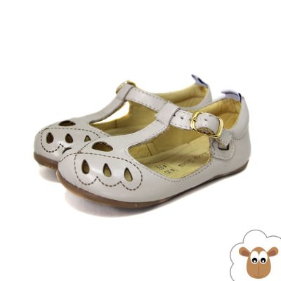 Sapatilha - Sheep Shoes - Pérola