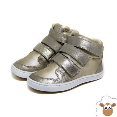 Tênis Infantil Tip Toey joey Little Edge Golden Light