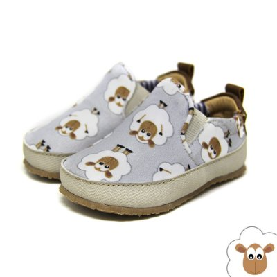 Tênis Iate Sheep Shoes Originals