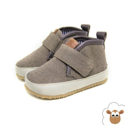 Bota Infantil Sheep Shoes Oliva