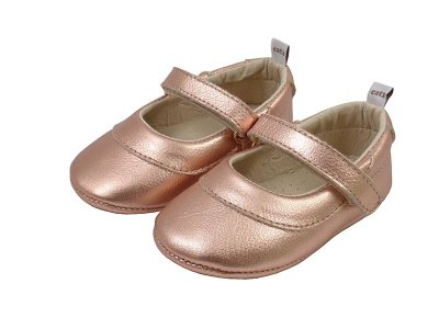 Sapatilha Infantil Catz Candy Bronze
