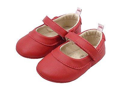 Sapatilha Infantil Catz Candy Vermelho