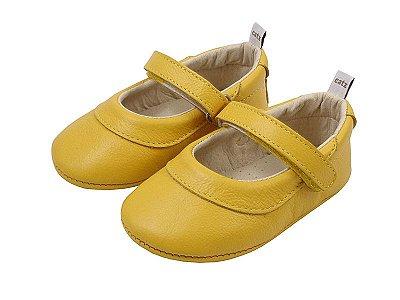 Sapatilha Infantil Catz Candy Amarela