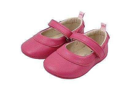 Sapatilha Infantil Catz Candy Pink