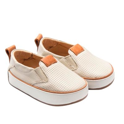 237bbda52 Tênis Iate infantil Sheep Shoes by Gambo Off White