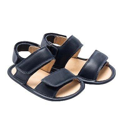 Sandália infantil Sheep Shoes by Gambo Navy (marinho)