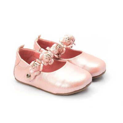 Sapatilha infantil Sheep Shoes by Gambo Blossom
