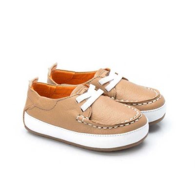 Mocassim infantil Sheep Shoes by Gambo Amendoa