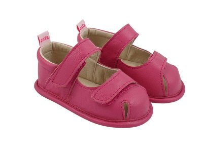 Sandália Infantil Catz Lillo Pink