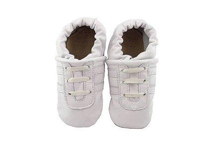 Pantufa Infantil Catz Angel Branco
