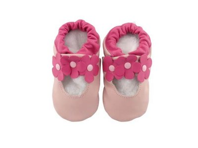 Pantufa Infantil Catz Fifi Rosa e Pink