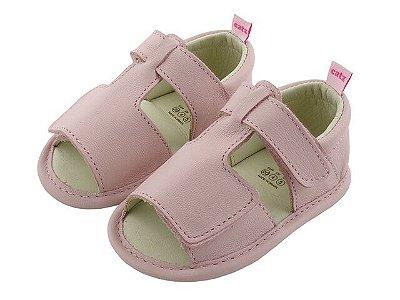 Sandália Infantil Catz Suzy Rosa Bebê
