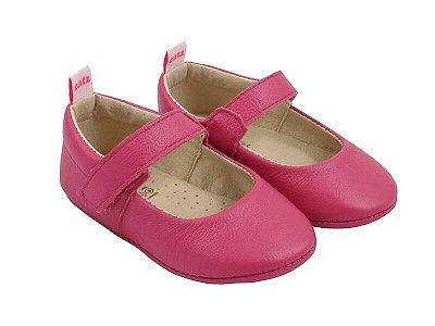 Sapatilha Infantil Catz Funny Pink