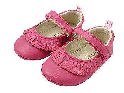 Sapatilha Infantil Catz Melany Pink