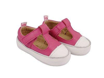 Tênis Infantil Catz Babaloo Pink